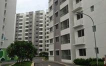 Tranh chấp trong chung cư gia tăng