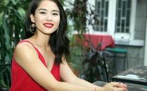 Diễn viên Bầu trời đỏ: phụ nữ Việt mạnh mẽ hơn đàn ông