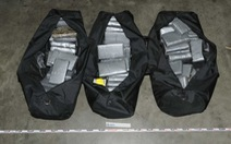 Úc bắt giữ số ma túy 23 triệu USD