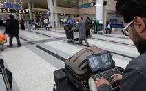Mỹ phạt các hãng hàng không không tuân thủ quy định mới