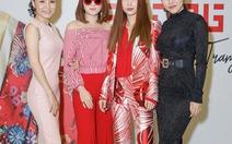 Tiếc tiết mục không trọn vẹn tại The remix, Yến Trang tung MV Buông