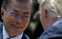 Mỹ đã sẵn sàng các lựa chọn hành xử với Triều Tiên