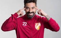 Những hợp đồng thảm họa của bóng đá Trung Quốc