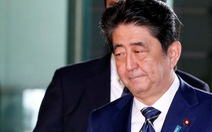 Đảng của thủ tướng Nhật thất bại tại Tokyo