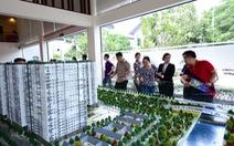 'Hàng nóng' khuấy động BĐS khu Nam Sài Gòn