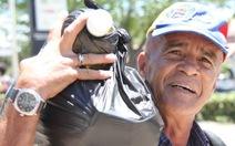 Dân Venezuela ùn ùn sang Colombia mua nhu yếu phẩm