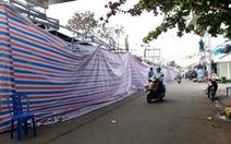 Cháy chợ đêm Phú Quốc: Miễn tiền thuê mặt bằng hết năm