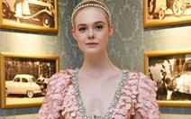 Elle Fanning sẽ khoe giọng hát trong phim mới