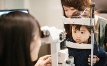 Phát hiện sớm và phòng ngừa bệnh lác mắt ở trẻ em