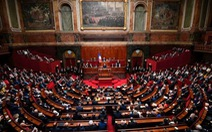 Ông Macron muốn cắt giảm 1/3 nghị sĩ quốc hội