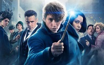 Fantastic Beasts And Where To Find Them sắp có phần 2