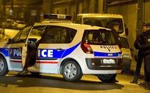 Xả súng tại Pháp, một người chết, 6 người bị thương