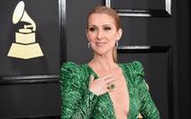 Celine Dion chụp ảnh khỏa thân cho Vogue
