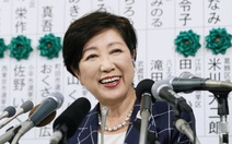 Đối thủ của Thủ tướng Abe