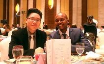 Học 2 năm tại Việt Nam, 100% cơ hội đi Úc