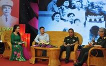 Đại tướng Nguyễn Chí Thanh - người 'nổ súng' chống chủ nghĩa cá nhân