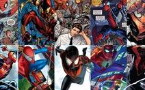 Người Nhện - Spider Man vẫn giữ phong độ