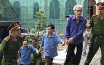 Hàng chục hải quan tiếp tay buôn lậu: Y án với 36 bị cáo