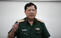 Lãnh đạo QK 7: 'Có thể còn mộ tập thể liệt sĩ ở Tân Sơn Nhất'