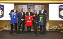 Chelsea, Bayern Munich và Inter Milan thi đấu ở Singapore