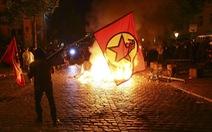 Xung đột biểu tình tại G20, 76 cảnh sát bị thương