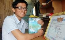 Thí sinh 10 điểm môn vật lý: tự học và tích lũy kiến thức