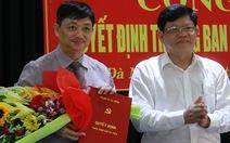 Miễn nhiệm phó chủ tịch UBND TP Đà Nẵng