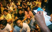 Malaysia truy quét hằng ngày với lao động nước ngoài không phép
