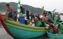 Hỗ trợ học nghề, chuyển nghề cho ngư dân 4 tỉnh miền Trung