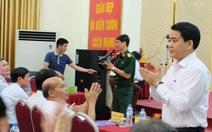 Thanh tra đề nghị điều tra vi phạm về đất sân bay Miếu Môn