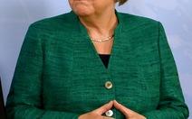 Thủ tướng Đức thừa nhận 'rất khó khăn' để ra thông cáo chung G20