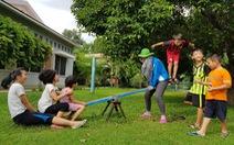 Ông Kutin và làng SOS đầu tiên ở Việt Nam