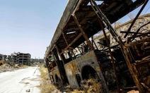 Mỹ, Nga và Jordan đồng ý thỏa thuận ngừng bắn tại Syria