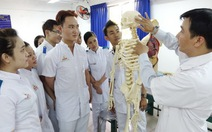 Trường CĐ Đại Việt Sài Gòn: Cam kết việc làm cho sinh viên tốt nghiệp