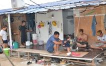 Lao động Việt ở Malaysia, Thái Lan'lạnh lưng'