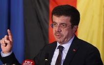 Thổ Nhĩ Kỳ phản ứng khi quan chức lại bị cấm nhập cảnh