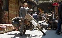 Daniel Craig và Adelecó khả năng quay lại với Điệp viên 007
