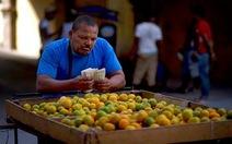Mỹ công bố gói viện trợ cho khối doanh nghiệp nhỏ tại Cuba