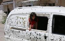Tổng thống Trump: Tới lúc bắt tay Nga trong vấn đề Syria