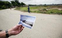 Phát hiện nhiều di vật và mẩu xươngtại sân bay Tân Sơn Nhất