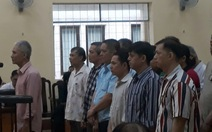 Nhóm 'đại gia' thủy sản Cà Mau lừa hơn 1.000 tỉ đồng lãnh án