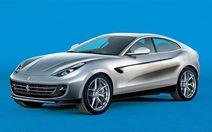 Ferrari sắp tung ra xe SUV đầu tiên?