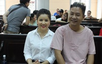 Diễn viên Ngọc Trinh thắng kiện Nhà hát kịch thành phố