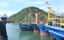 Vẫn chưa có phương án về vỏ tàu là thép Trung Quốc
