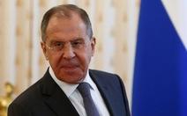 Nga lớn tiếng dọa trả đũa, trục xuất giới ngoại giao Mỹ