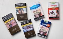 Các hãng thuốc lá giở trò bẩn ở châu Phi