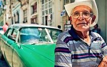 Số người già trên 100 tuổi ở Cuba đã vượt ngưỡng 2000 người