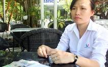 Nhặt được 37,5 triệu đồng, nữ nhân viên tìm người trả lại