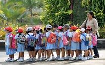 Singapore không tiếc tiền nuôi dạy trẻ con