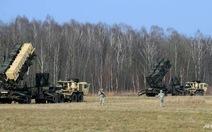 Mỹ sẽ bán hệ thống tên lửa Patriot cho Romania